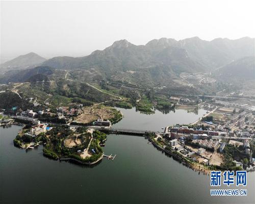 """雪野湖畔""""瞰""""山水"""