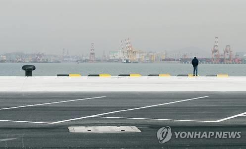 韩媒:3400名中国游客在韩国济州岛拒下国际邮轮