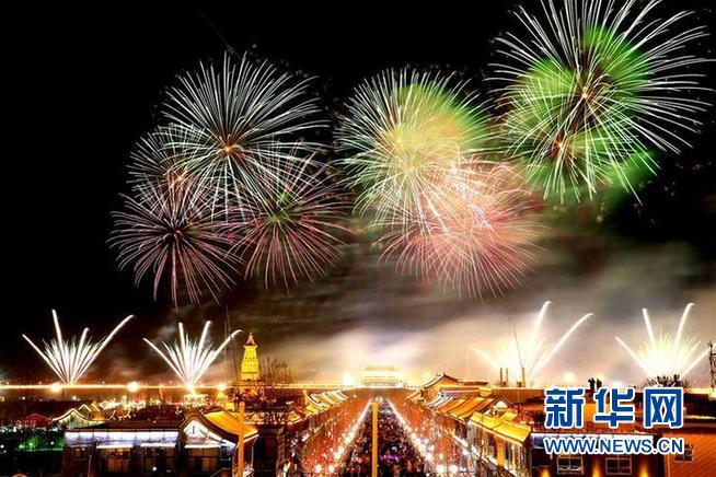 #(社会)(1)2019年春节假期全国旅游接待总人数4.15亿人次