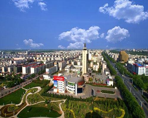 漯河風光(guang)